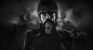 Lemmy in Gutterdammerung