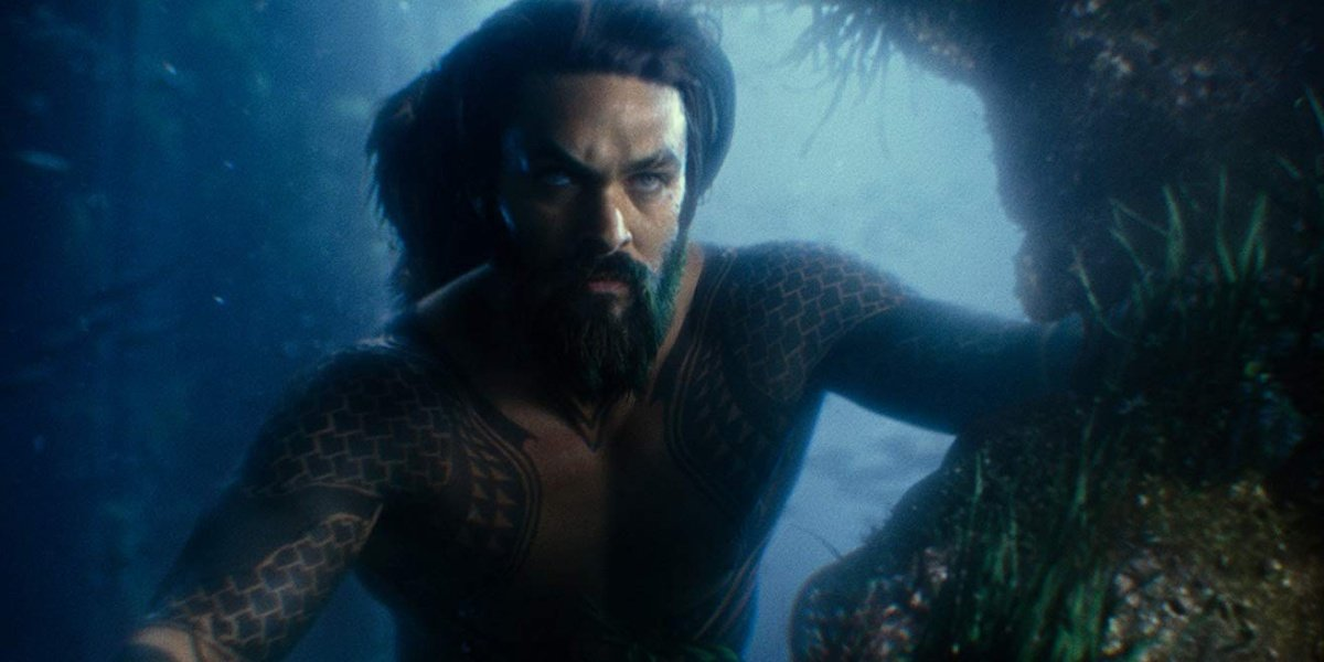 Jason Momoa Fires Off A Frustrated And NSFW Response To The Ray Fisher Investigation