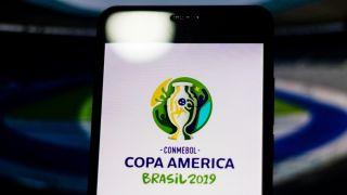2019 copa america live stream football soccer