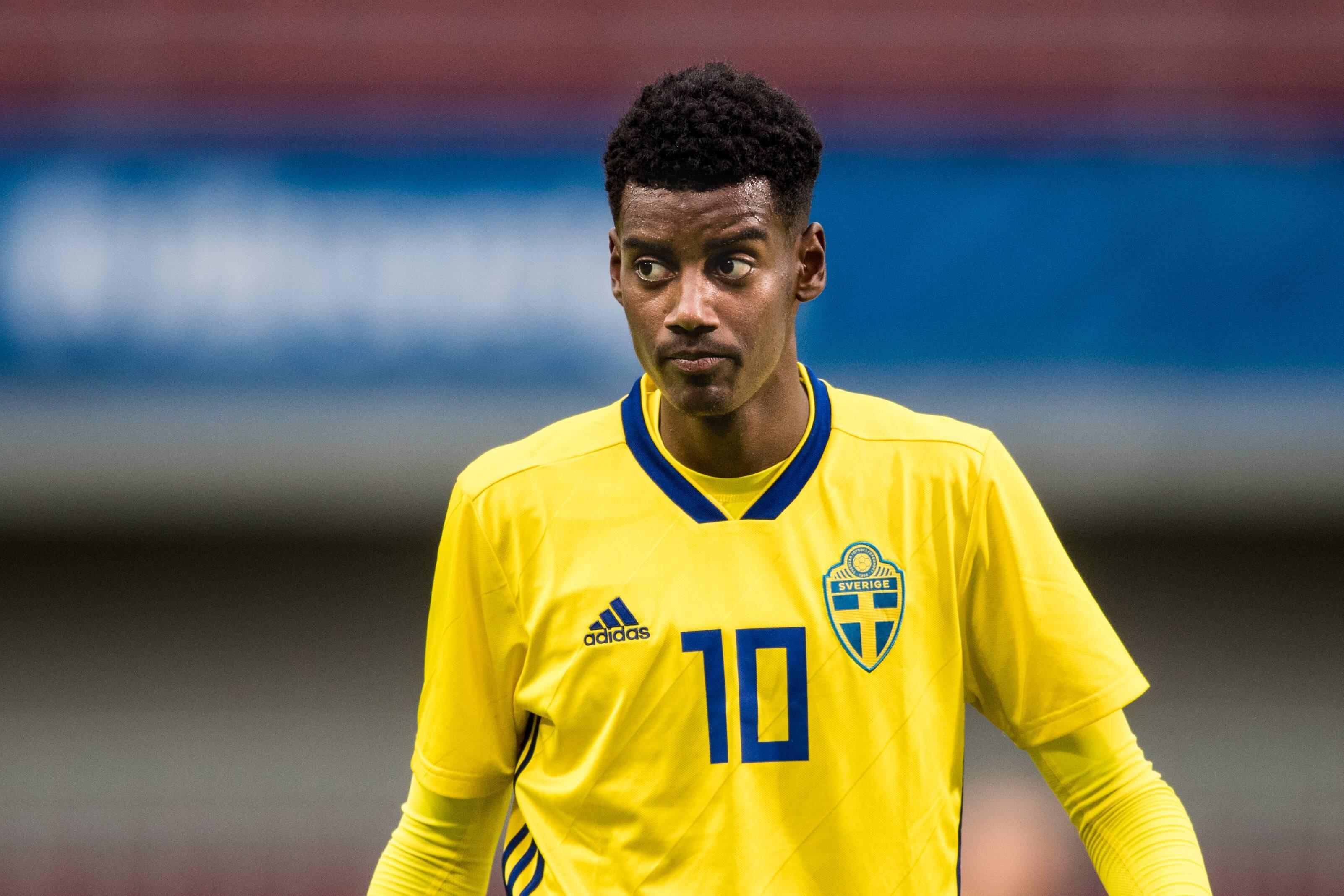 Sweden Euro 2020 squad: Full team profile   FourFourTwo
