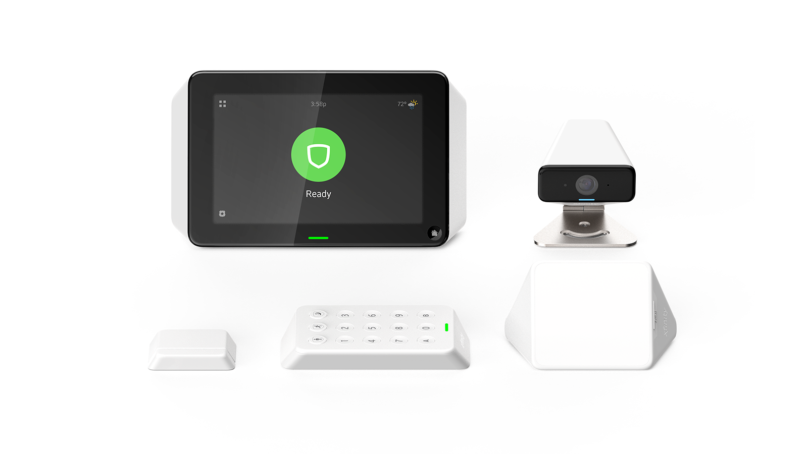 Comcast Xfinity Home Security Review Top Ten Reviews