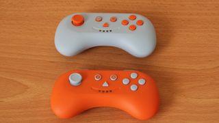 Snakebyte Multi:Playcon controller