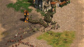 Age Of Empires 2 Battle Royale