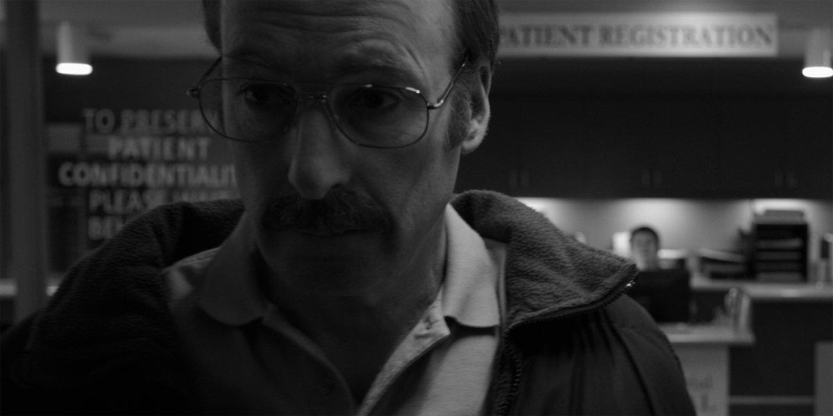 Gene Takavic in Better Call Saul