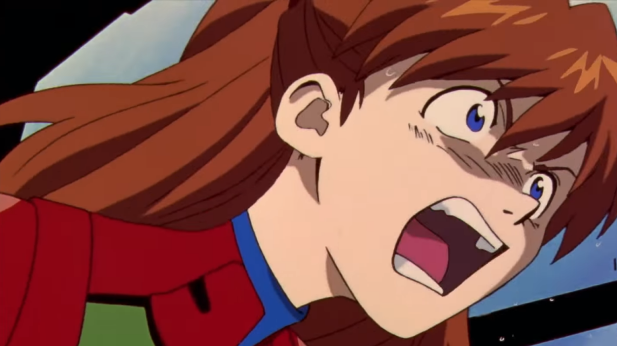Neon Genesis Evangelion Hits Netflix: 10 Things to Know | Tom's Guide