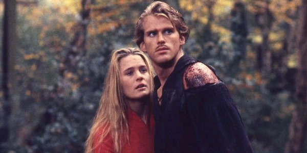 Princess Bride Westley Cary Elwes