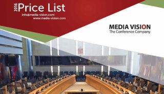 Media Vision Releases New Price List
