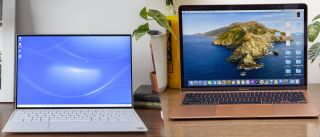 Dell XPS (2020) vs MacBook Air (2020)