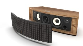 Inspired by JBL's Classic Series