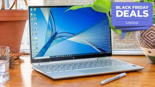 HP laptop Black Friday deals