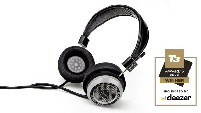 T3 Awards 2020: Grado SR325e is our #1 wired headphones