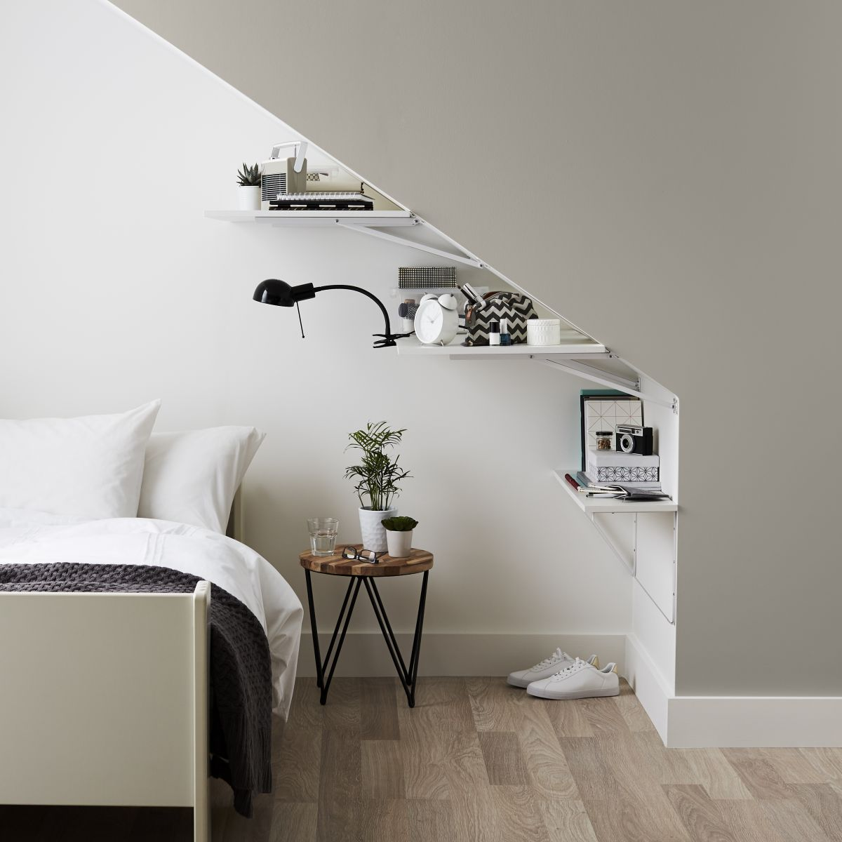 Grey Paint 10 Of The Best Colours And How To Use Them Real Homes