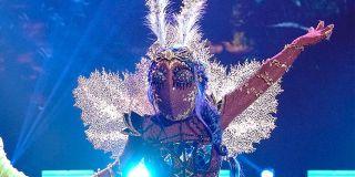 Moth on The Masked Dancer