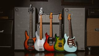 Ernie Ball new for 2021