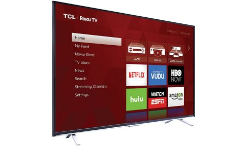 TCL Roku TV 55US5800 4K Review: Good for Bargain Hunters