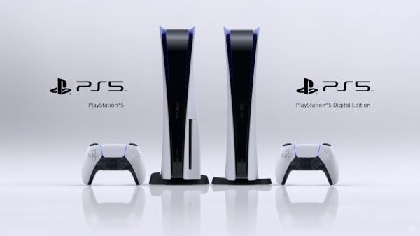 Ps5 Release Date Design Specs And News For Sony S Playstation 5 Techradar