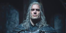 Henry Cavill Explains How The Witcher Season 2 Will Continue Filming Despite More Lockdowns