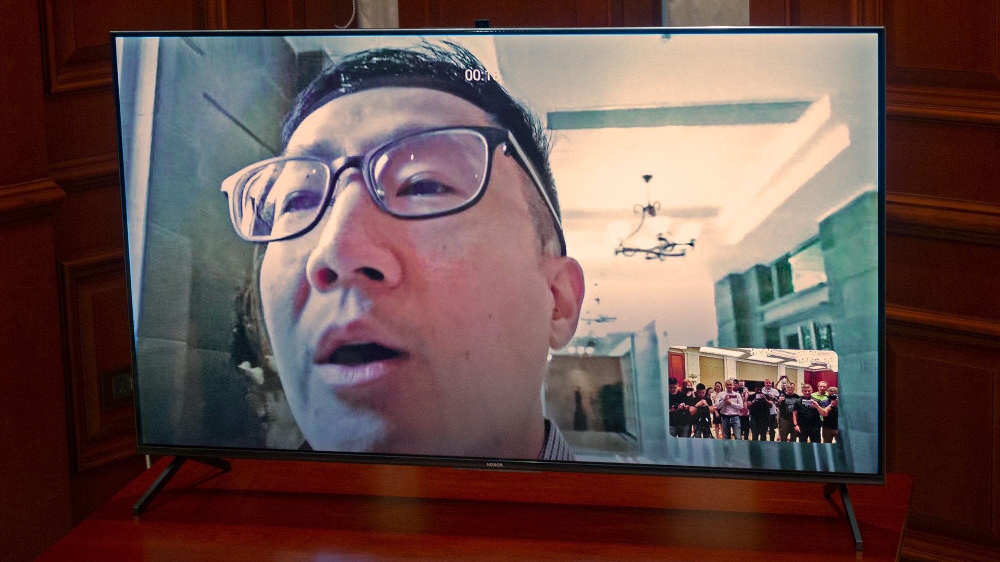 Ehre Vision TV