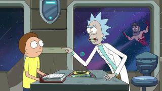 Saison 5 de Rick et Morty