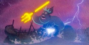 The 10 Most Satisfying Disney Villain Deaths Of All-Time