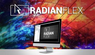 Black Box Radian Flex