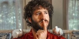 FX's Dave: What To Watch If You Like Lil Dicky's Comedy Series
