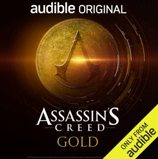Assassin's Creed Gold kommer till Audible.