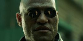 The Best Laurence Fishburne Performances In Movies And TV, Ranked