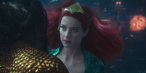 Amber Heard Continues Teasing Aquaman 2, Reveals Her Favorite Aspect Of Mera