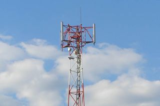 WiFi Tower