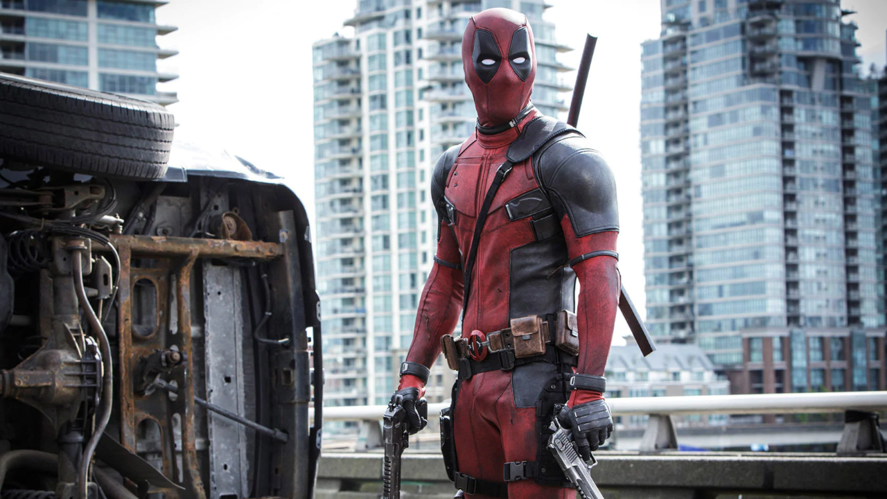 Deadpool 3 — when is it coming out?