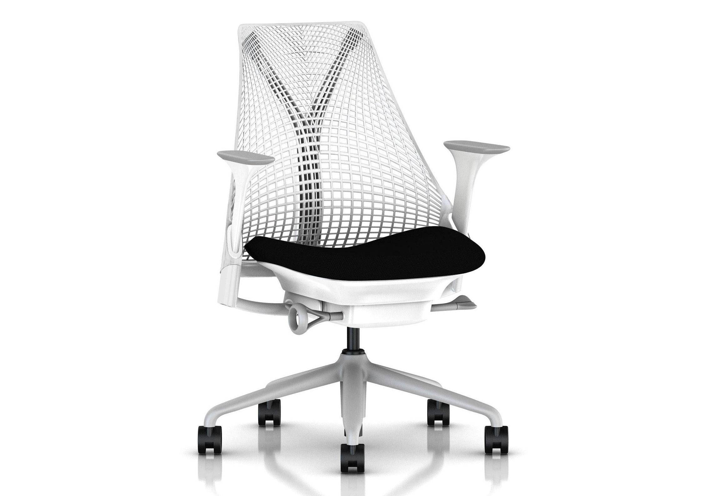 Best office chairs: Herman Miller Sayl office chair