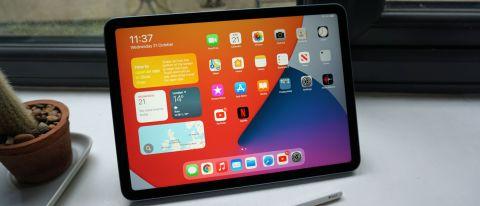 iPad Air 4 (2020)