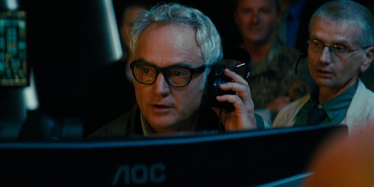 Bradley Whitford in Godzilla: King of the Monsters