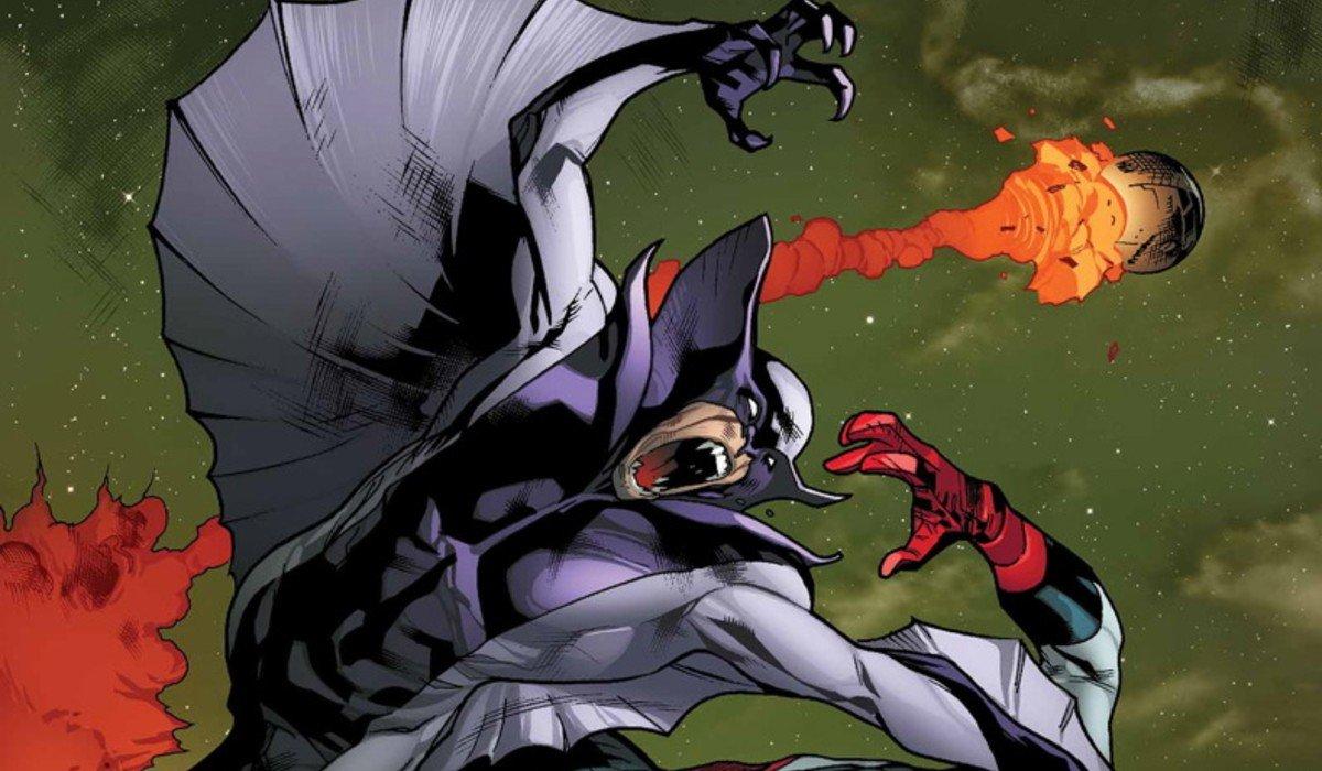 Baron Blood in Marvel Comics