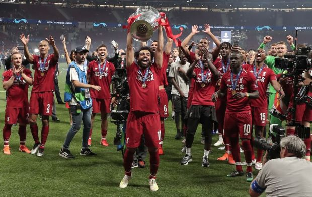 How to watch the UEFA Champions League Final 2020 for free
