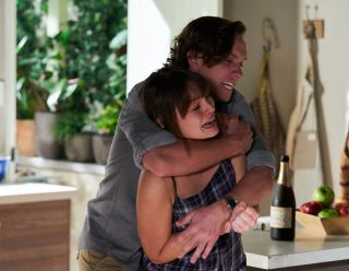 Home and Away, Bella Nixon, Tommy