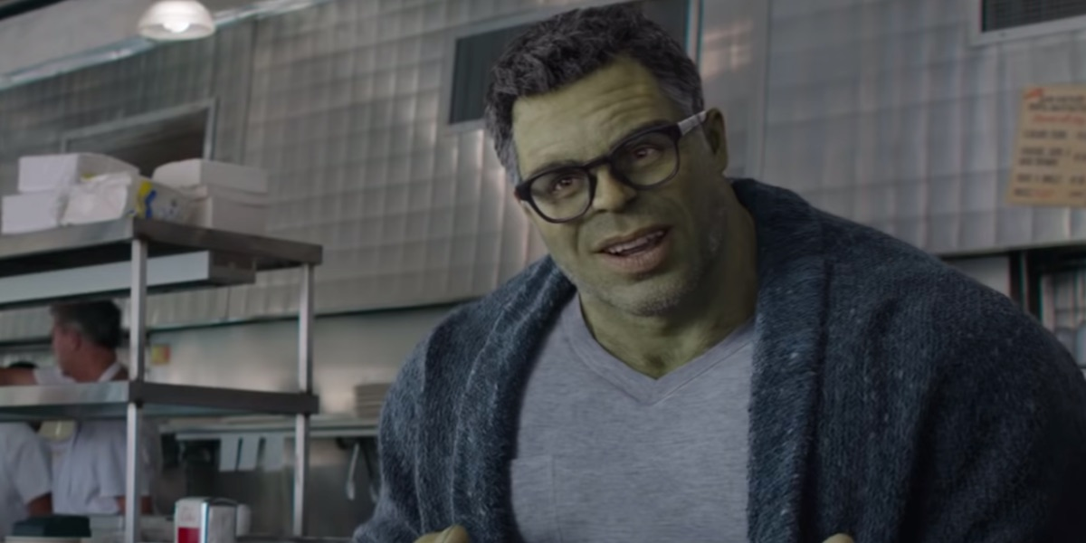 That Time Spider-Man: Far From Home Totally Snubbed The Hulk