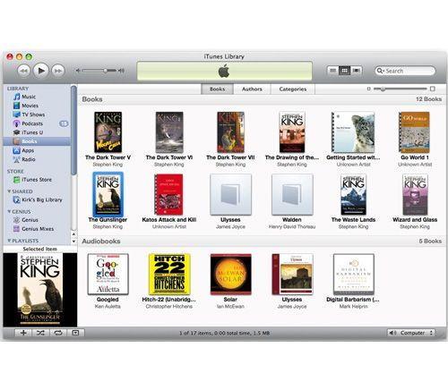 Apple Books Review | Top Ten Reviews
