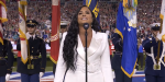 Demi Lovato Predicted She'd Sing The National Anthem At The Super Bowl And Her Dream Came True