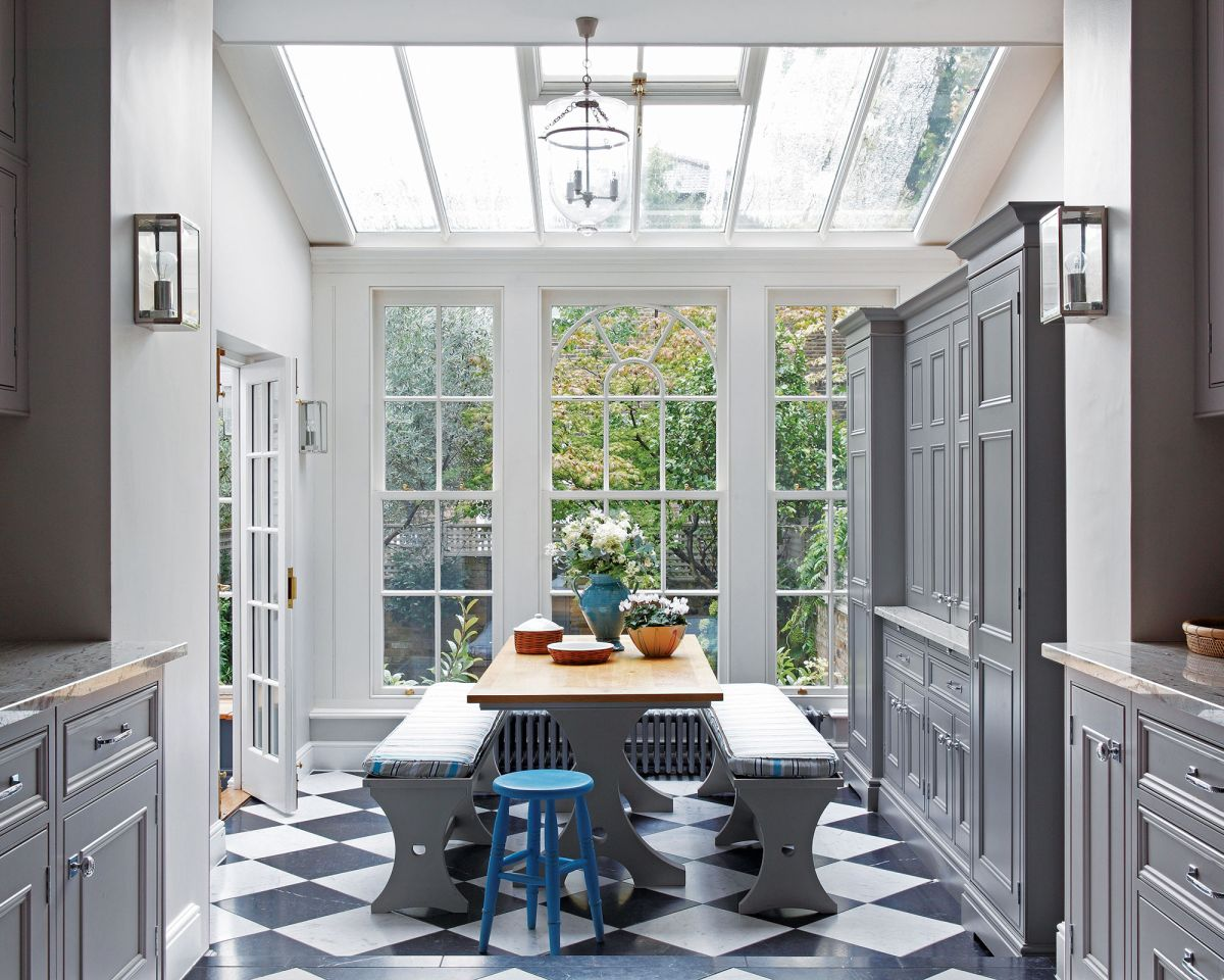 Kitchen cabinet colors – the best colors to paint your cabinets