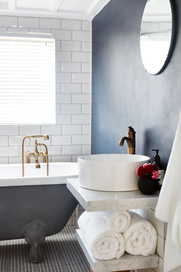 16 Bathroom Paint Ideas For 2019 Real Homes