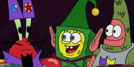Nickelodeon Quietly Removed Some SpongeBob SquarePants Episodes, But The Internet Caught On