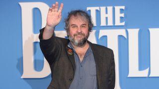 Director Peter Jackson