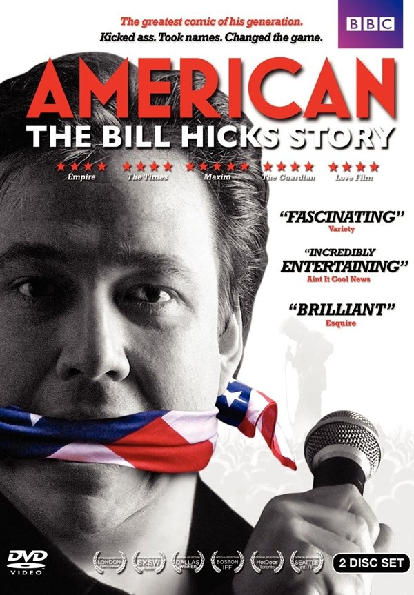 American: The Bill Hicks Story Will Come With 5 Hours Of Bonus Footage #16851