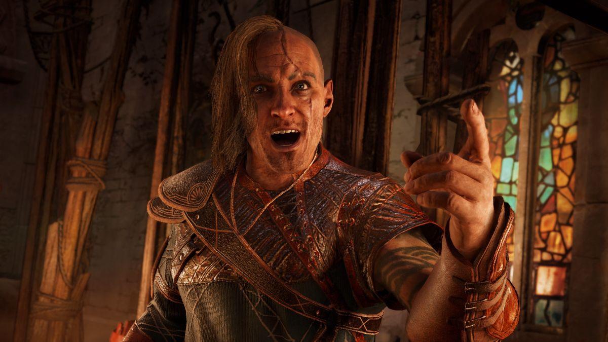 Assassin S Creed Valhalla Has Medieval Insult Rap Battles Null Usa News Hub