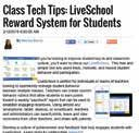 Class Tech Tips: Current Events Resources