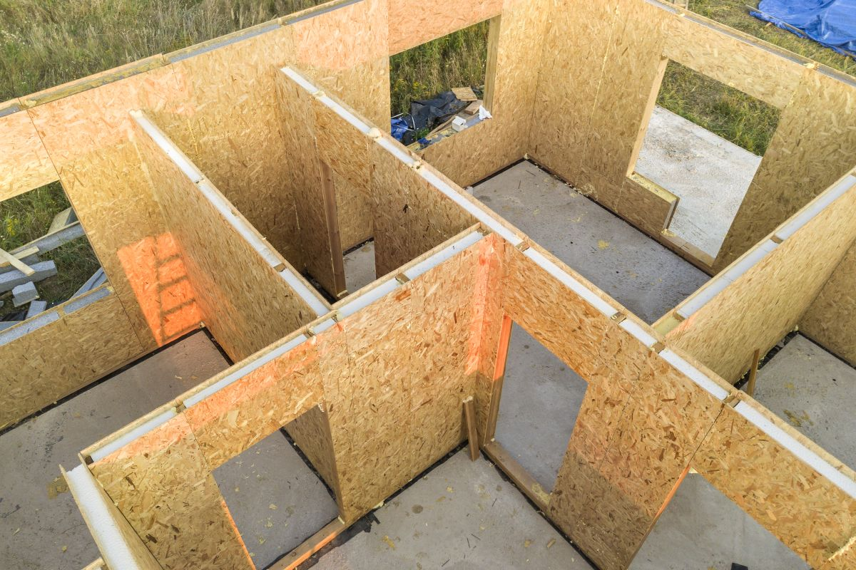 Structural Insulated Panels: Everything You Need to Know