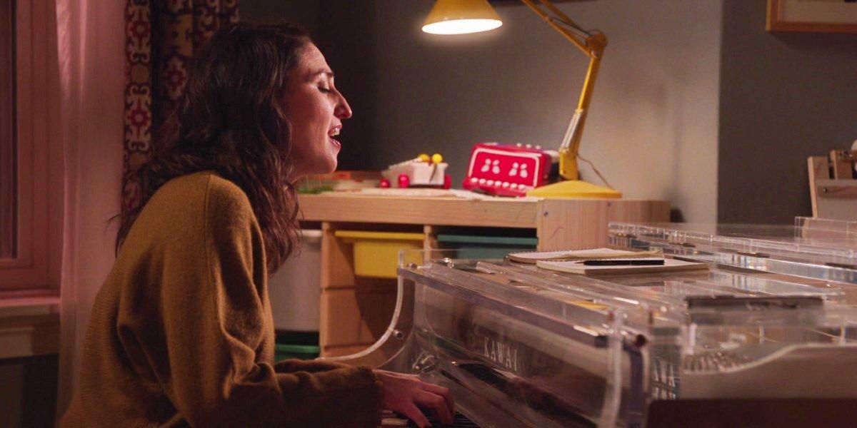 Sara Bareilles in Girls5Eva