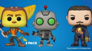 New PlayStation Funko Pops are on the way, including The Last of Us and Death Stranding